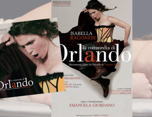 Teatro: Orlando